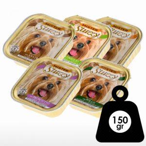 - TARRINAS 150 gr