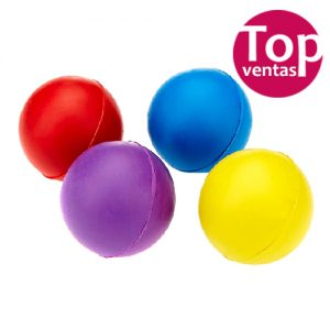 CLASSIC Solid Rubber Ball T1 Small 40mm