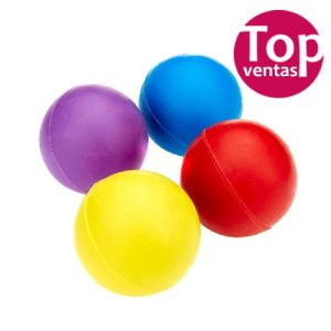 CLASSIC Solid Rubber Ball T3 Large 70mm