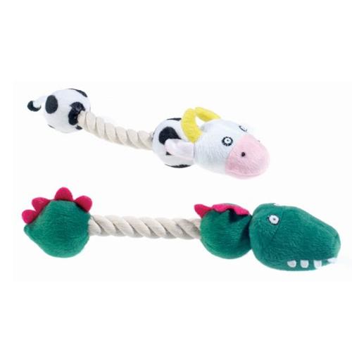 Rope Tug Animal