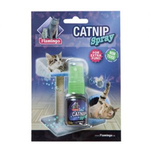 Spray catnip