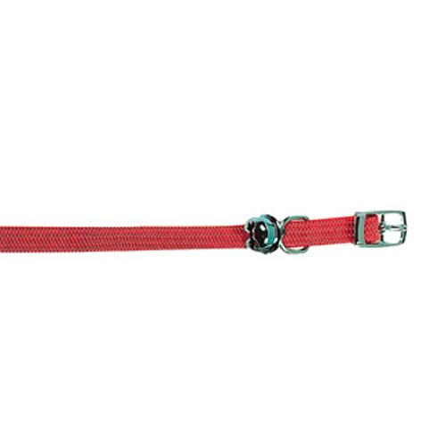500620 - collar gato elástico rojo minnie
