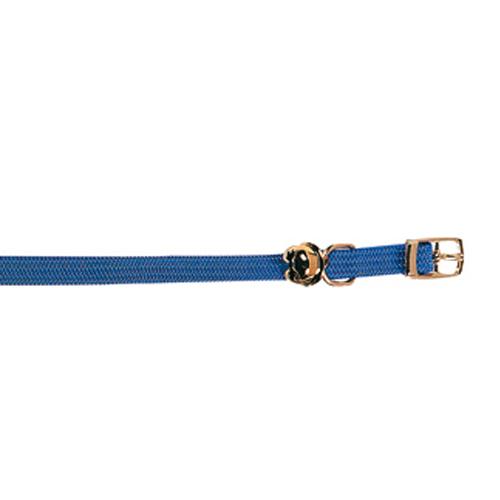 50062007 - collar gato elástico azul minnie
