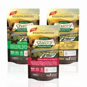 Monoprotein Grain & gluten free 150gr