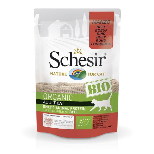 Schesir bio buey