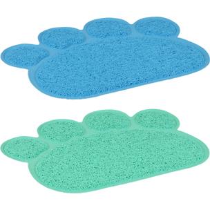 alfombra higiénica